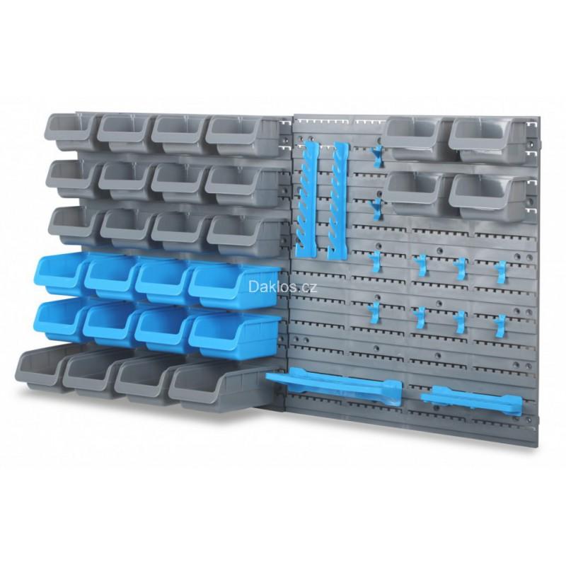 zavesny-organizer-na-sroubky-s-44-ks-plastovych-boxu-msbrwk4400
